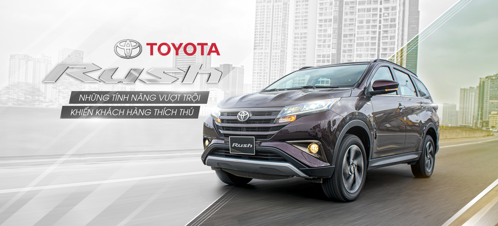 <strong>Toyota Rush</strong>